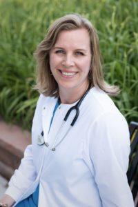Dr Anne Taylor
