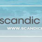 scandic health sound bar logo